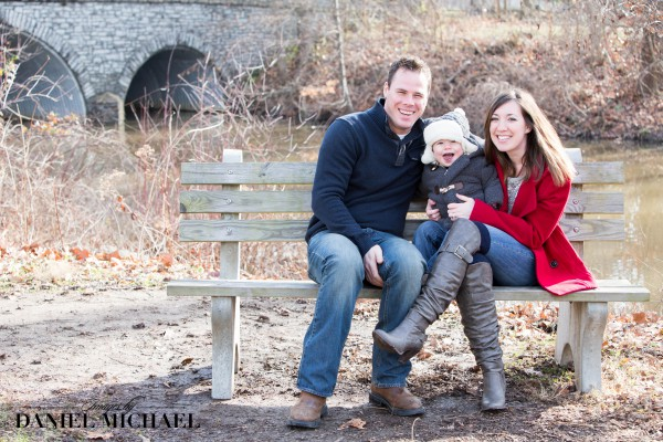 Family Photography, Holiday Pictures, Cincinnati Photographer