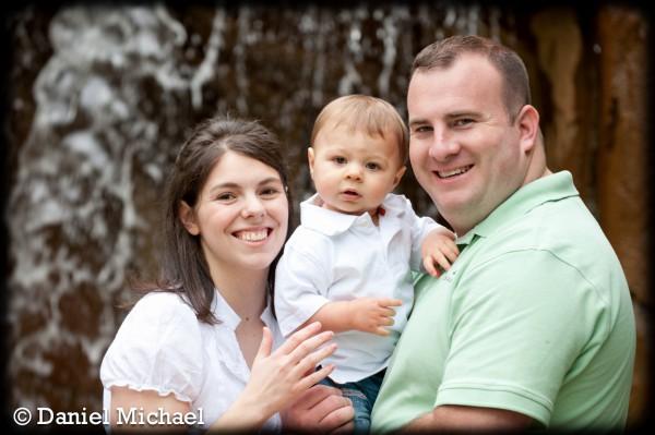 Family Photos Cincinnati Zoo