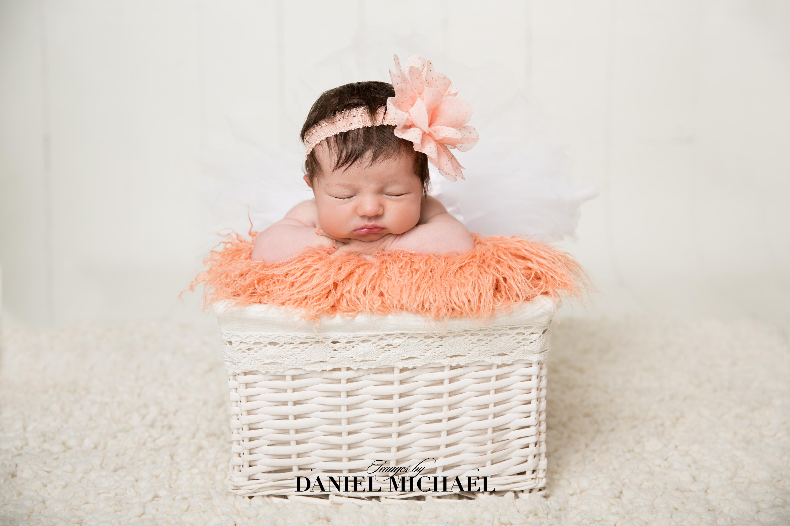 Cincinnati Newborn Photography, Newborn Portraits, Cincinnati Studio Photographers, Jessica Rist