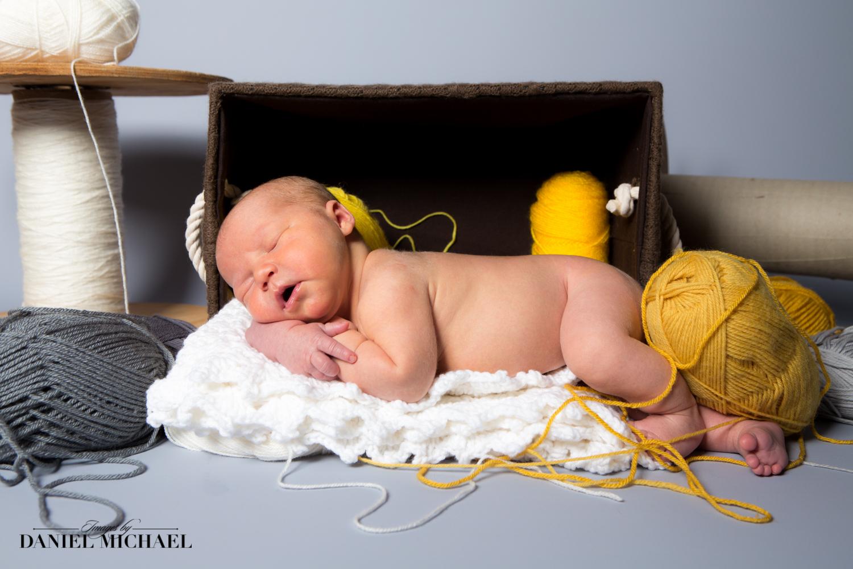 Portrait Photographers, Newborn Session
