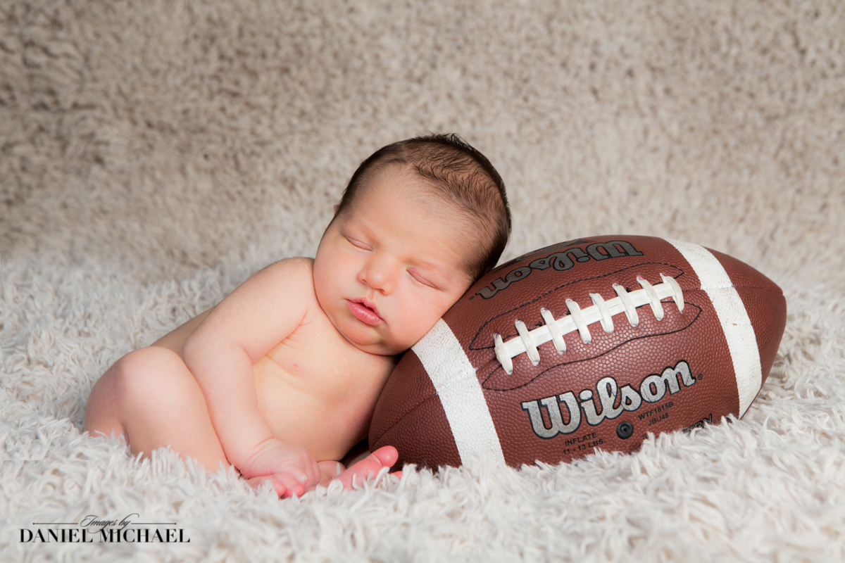 Studio Portraits, Cincinnati Photography, Newborn Photos