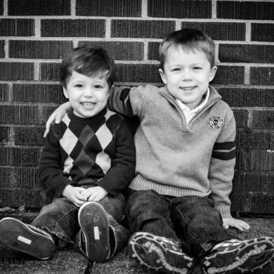 Family Photography Cincinnati Ohio