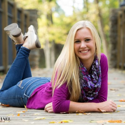 Senior Portrait Photographers Cincinnati Ohio