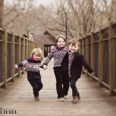 Cincinnati Childrens Photography