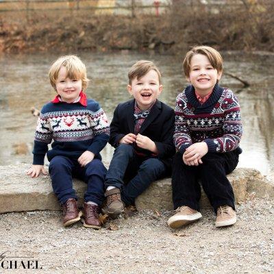 Childrens Outdoor Photography Cincinnati