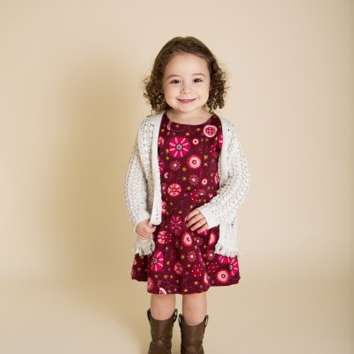 Studio Childrens Photography Cincinnati