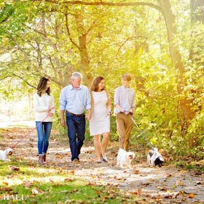 Cincinnati Family Photography