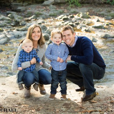 Family Photographers Cincinnati