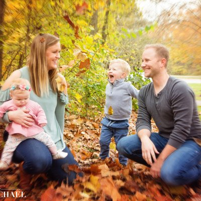 Outdoor Family Photography Cincinnati