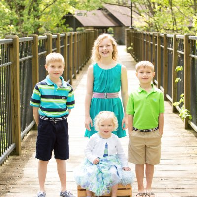 Cincinnati Family Photography
