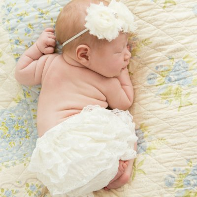 Newborn Photography Cincinnati