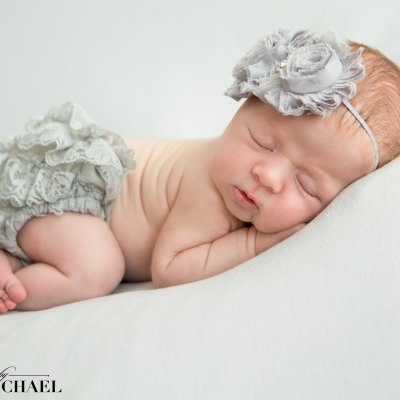 Newborn Portraits Cincinnati