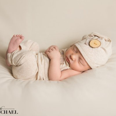 Cincinnati Photography Newborn Portraits