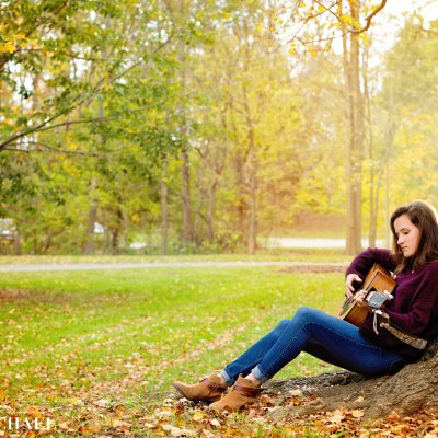 Cincinnati Senior Photography