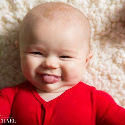 Infant Photographs Cincinnati