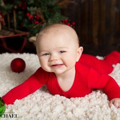 Infant Photography Cincinnati