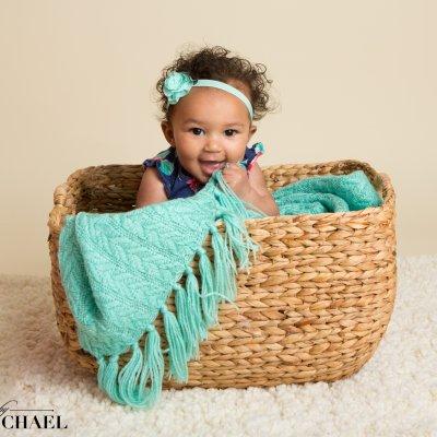 Infant Portraits Cincinnati