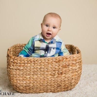 Baby Photography Cincinnati