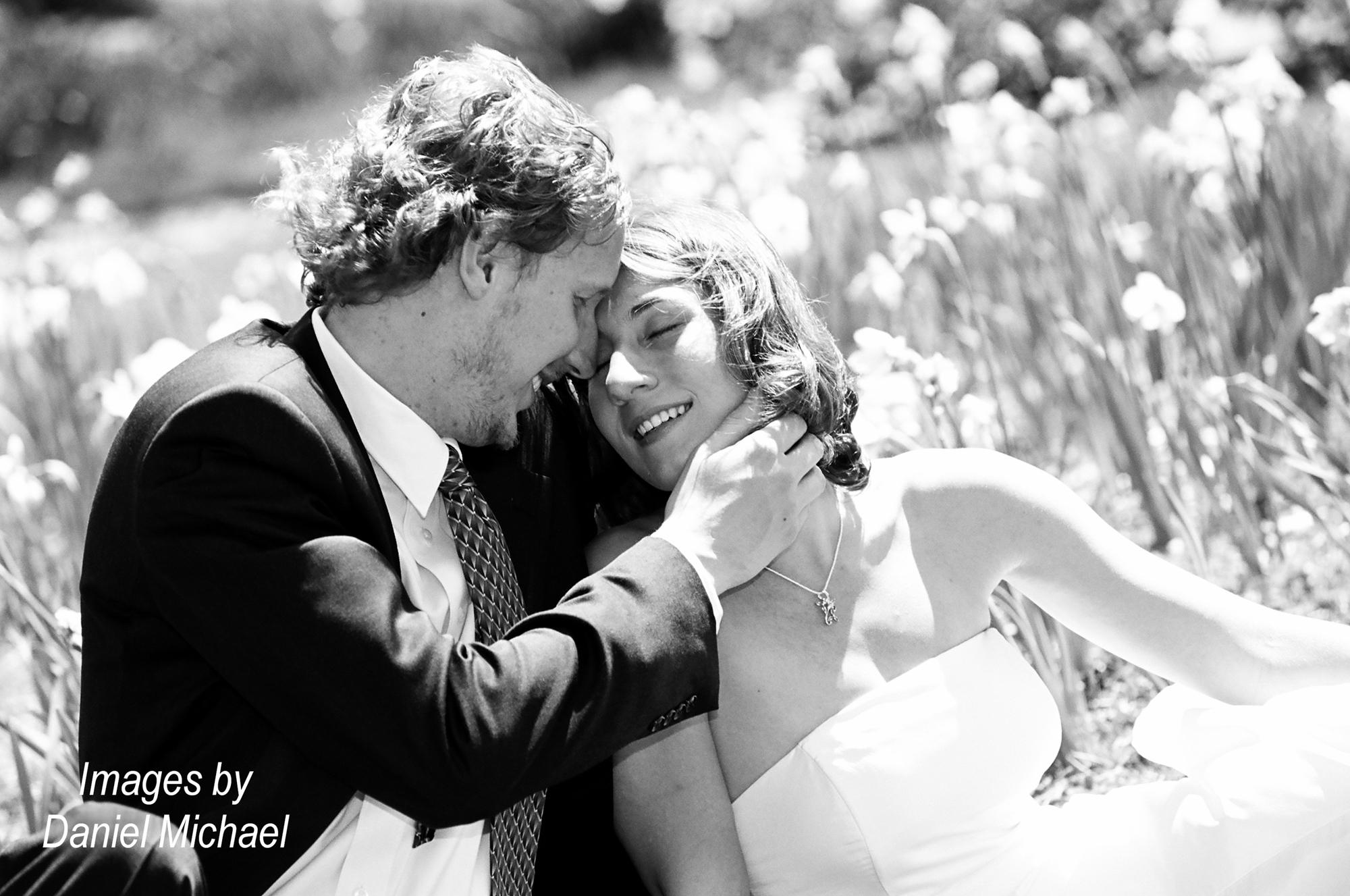 Cox Arboretum Ceremony Photography