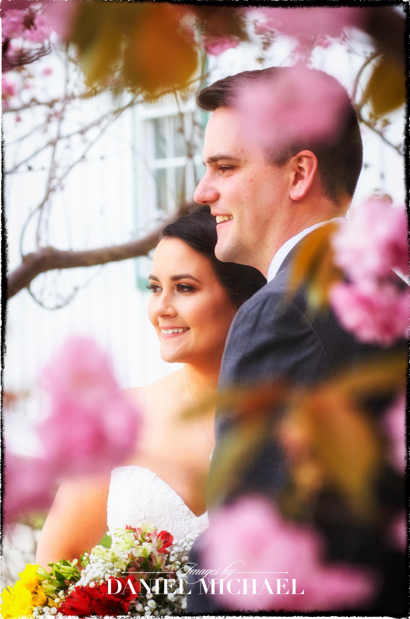 Muhlhauser Barn Ceremony Wedding Photographer