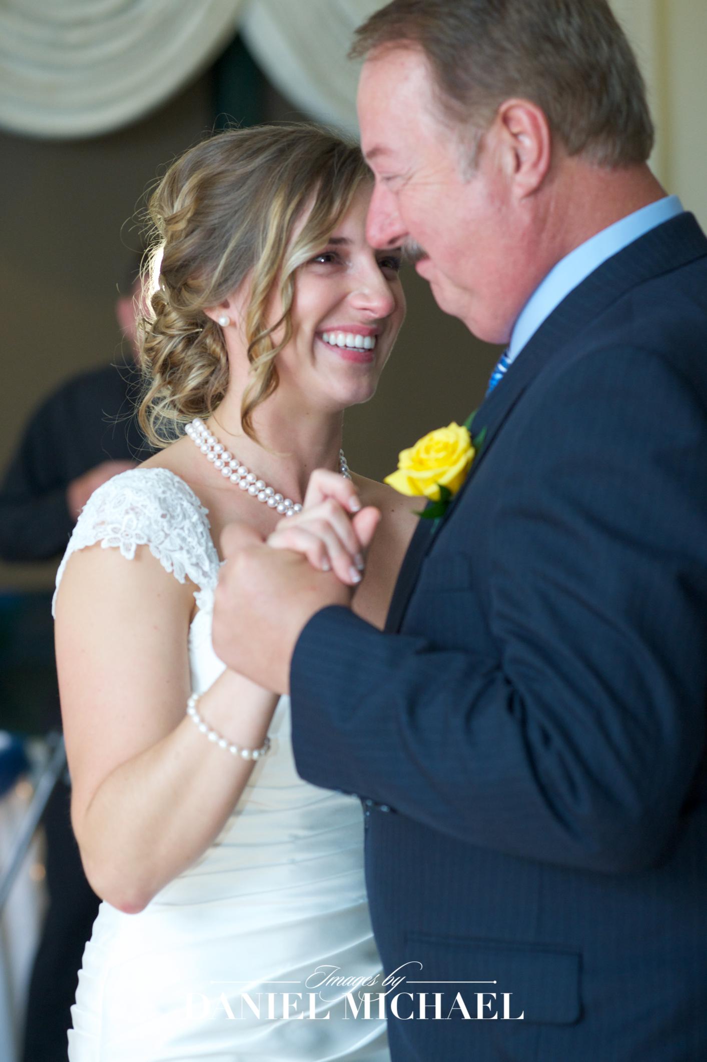 Beavercreek Golf Club Venue Wedding Photography