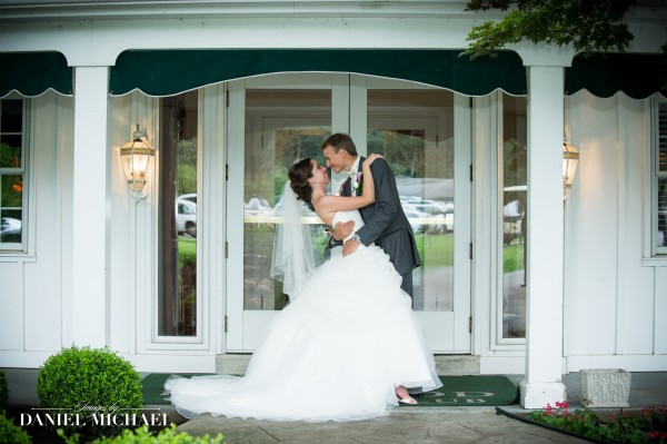 Bel-Wood Country Club Wedding Venue