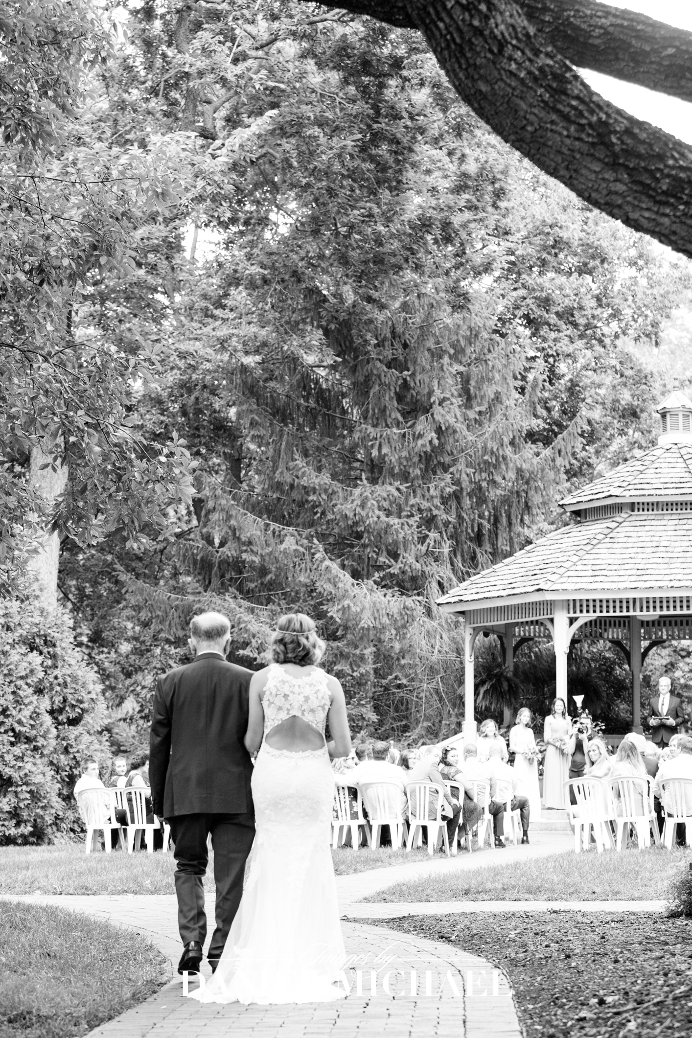 Benham Grove Venue Wedding Photographer