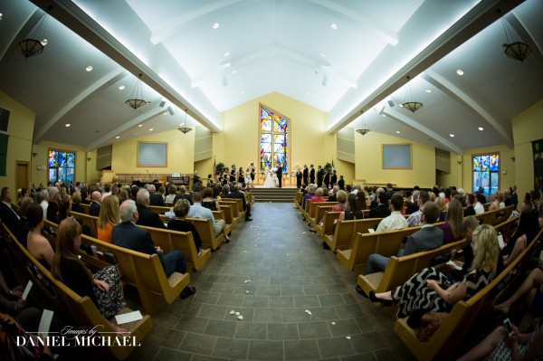 Ceremony Wedding Photography Cincinnati
