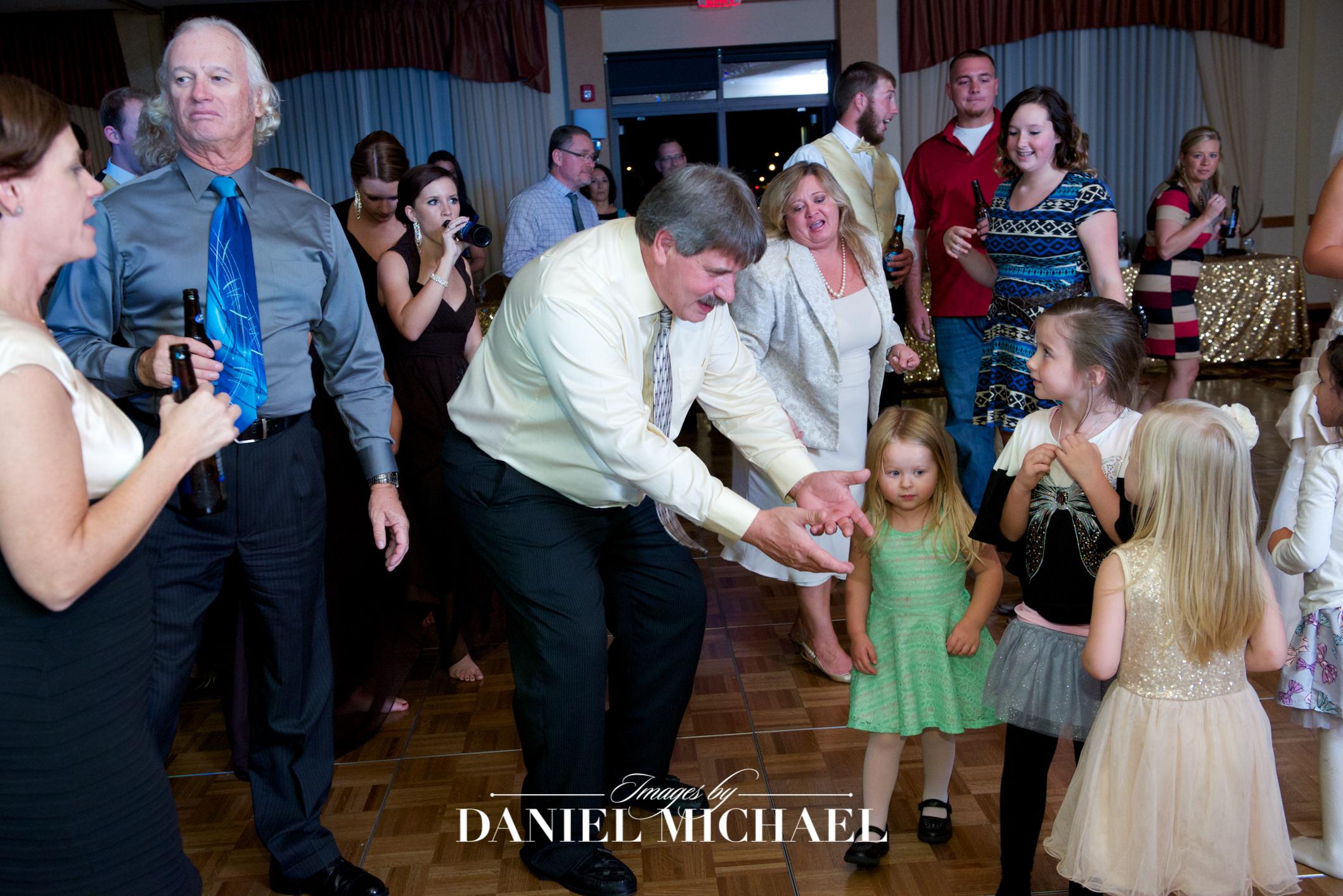 Marriott Hamilton Venue Weddings Photography