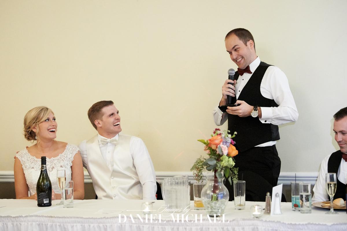 receptions fairfield, wedding venue