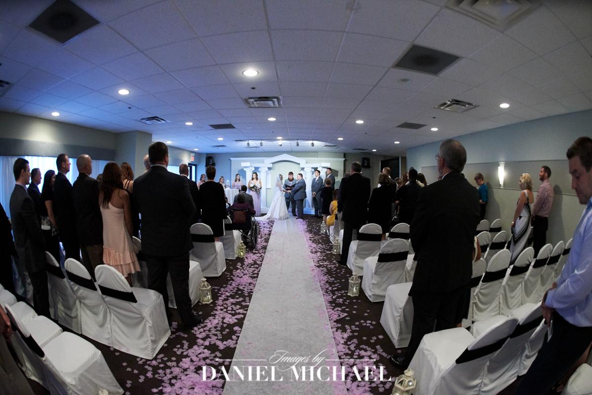 receptions fairfield, wedding ceremony venue