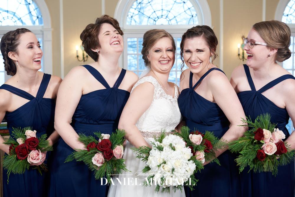 Oxford Community Arts Center Ceremony Wedding Photography Venue