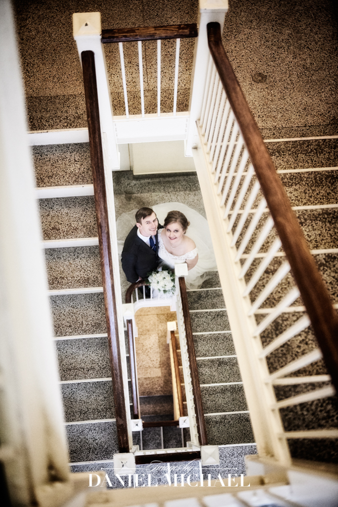 Oxford Community Arts Center Reception Wedding Photography Venue