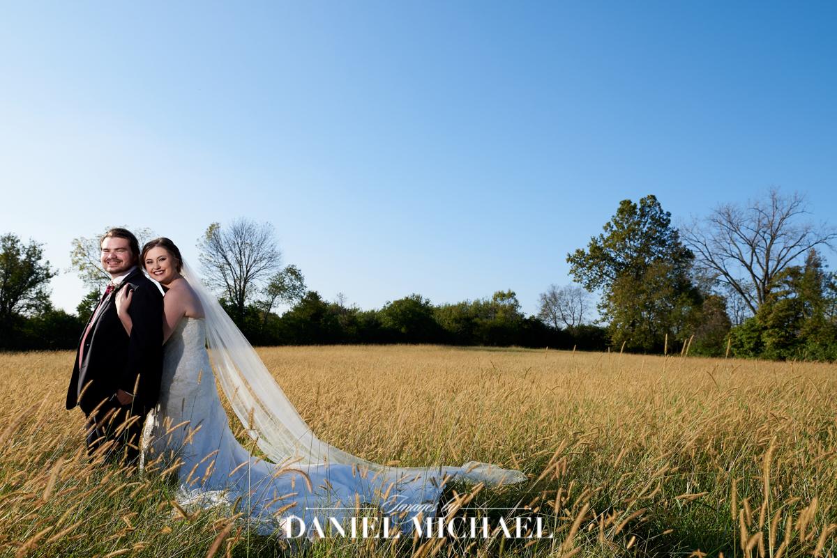 cincinnati wedding photographer, rolling meadows ranch