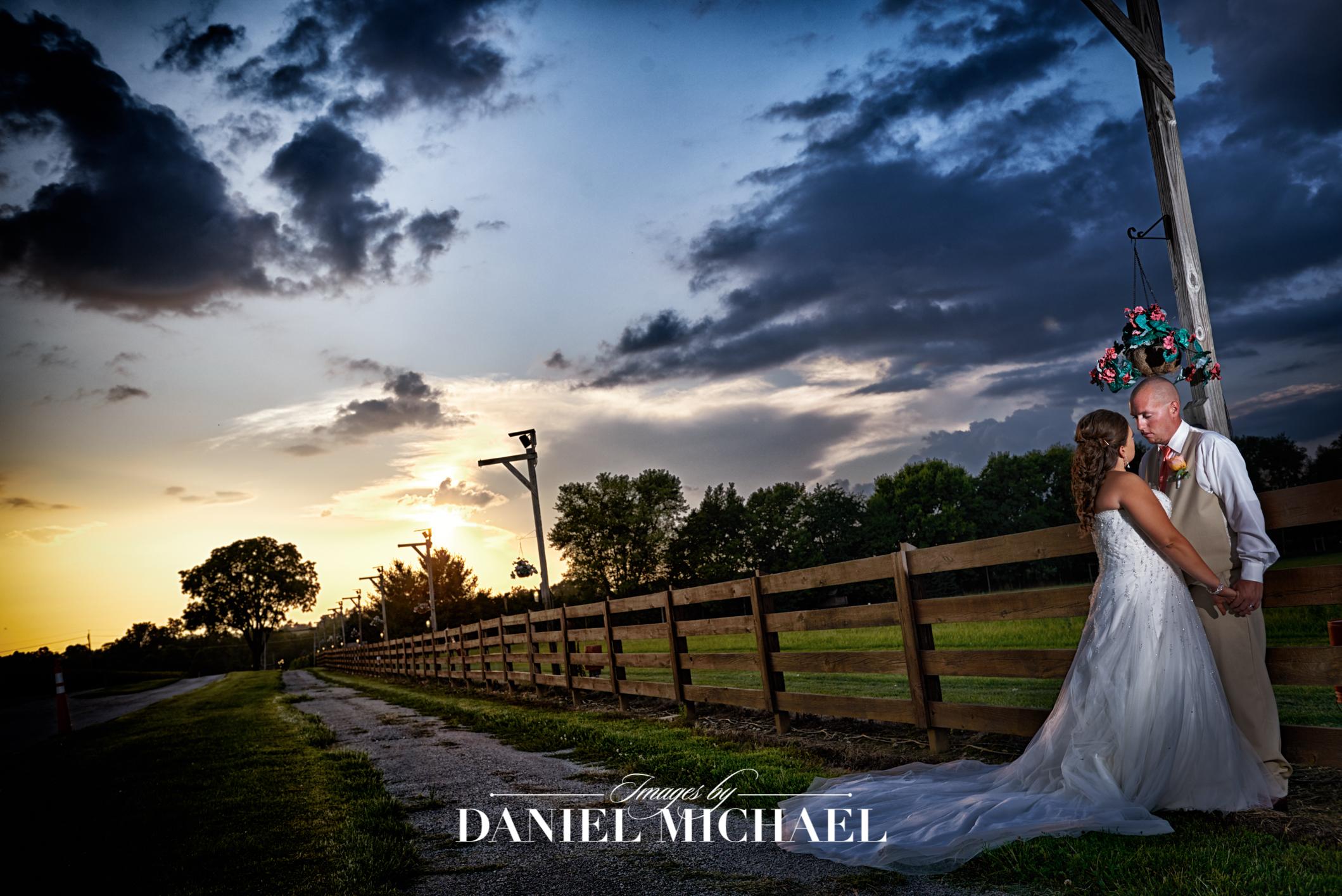 Niederman Farm Wedding Venue  Reception Photographer