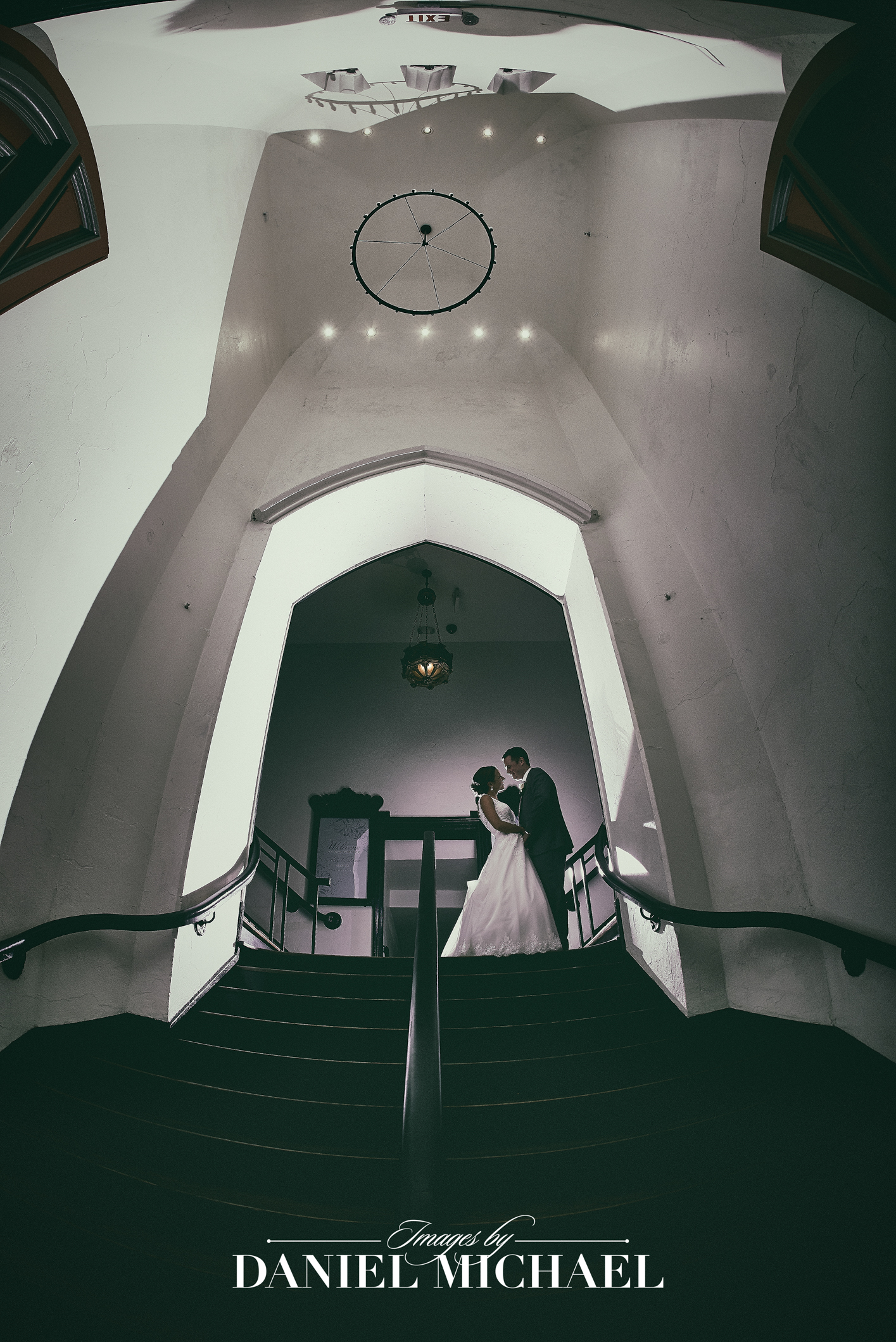 Transept Wedding  OTR Venue Photographer