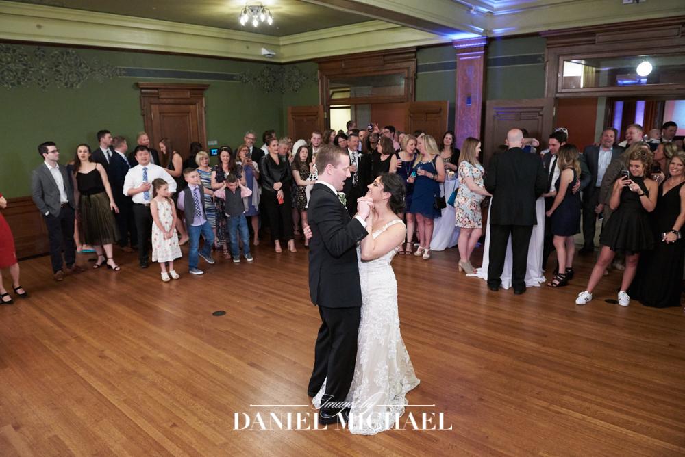 Memorial Hall Venue Wedding Photography Washington Park