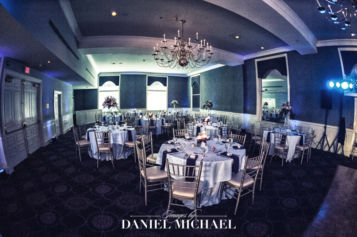 phoenix, wedding reception venue, band