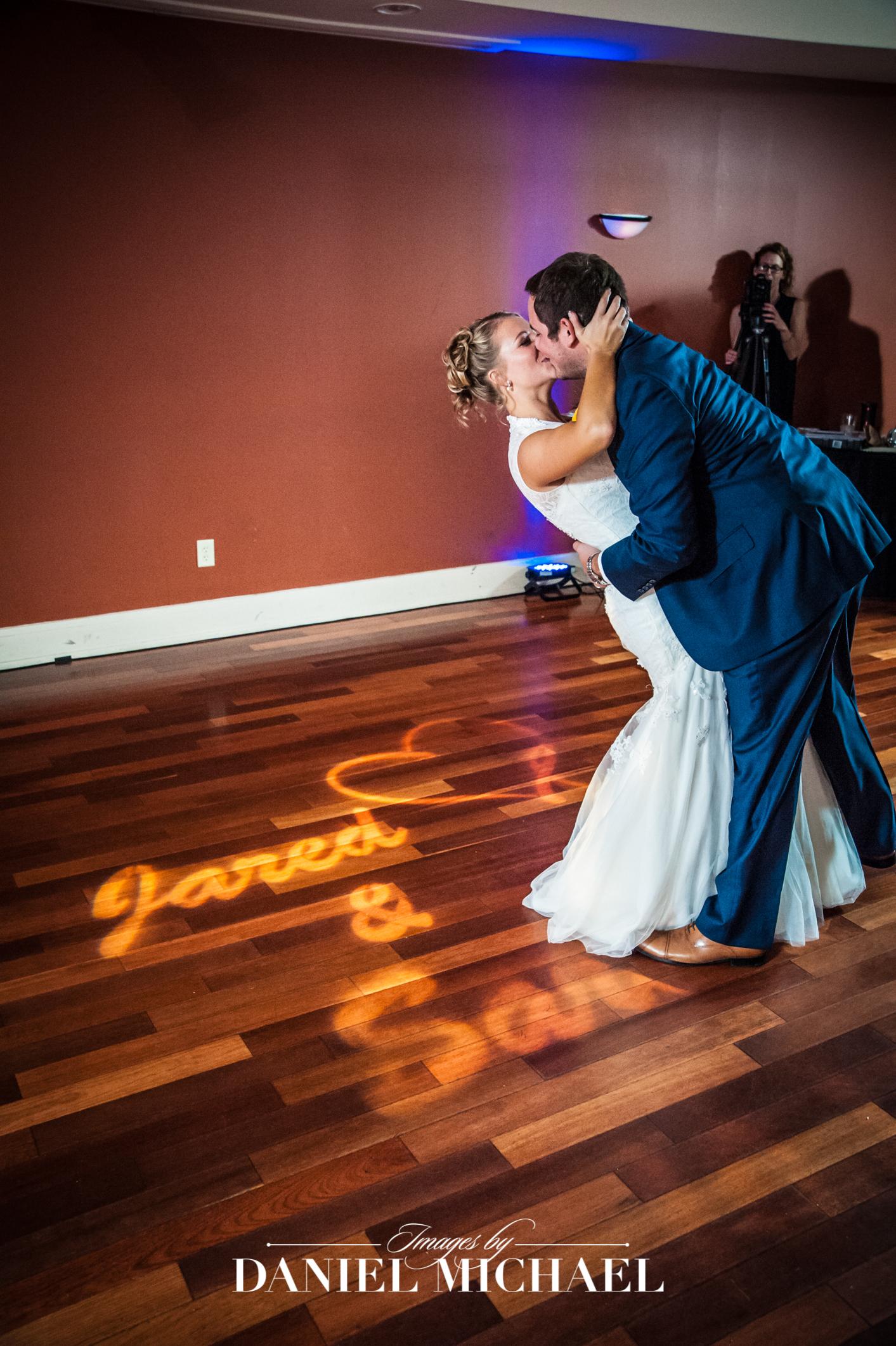 Aston Oaks Venue Wedding Reception Photographer