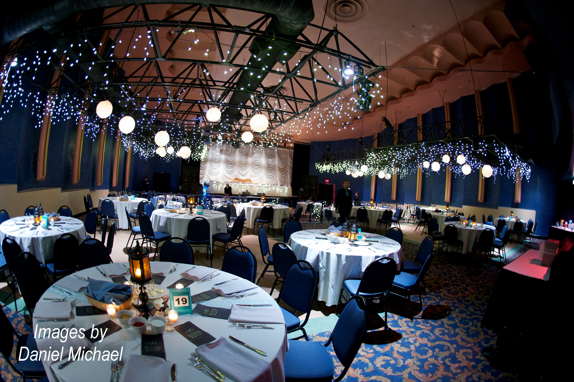 20th Century Wedding Reception Venue