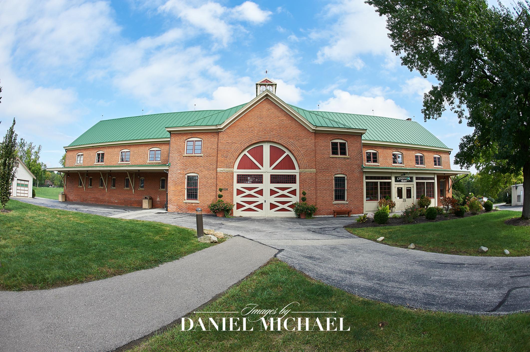 Centennial Barn Wedding Venue Reception Photography