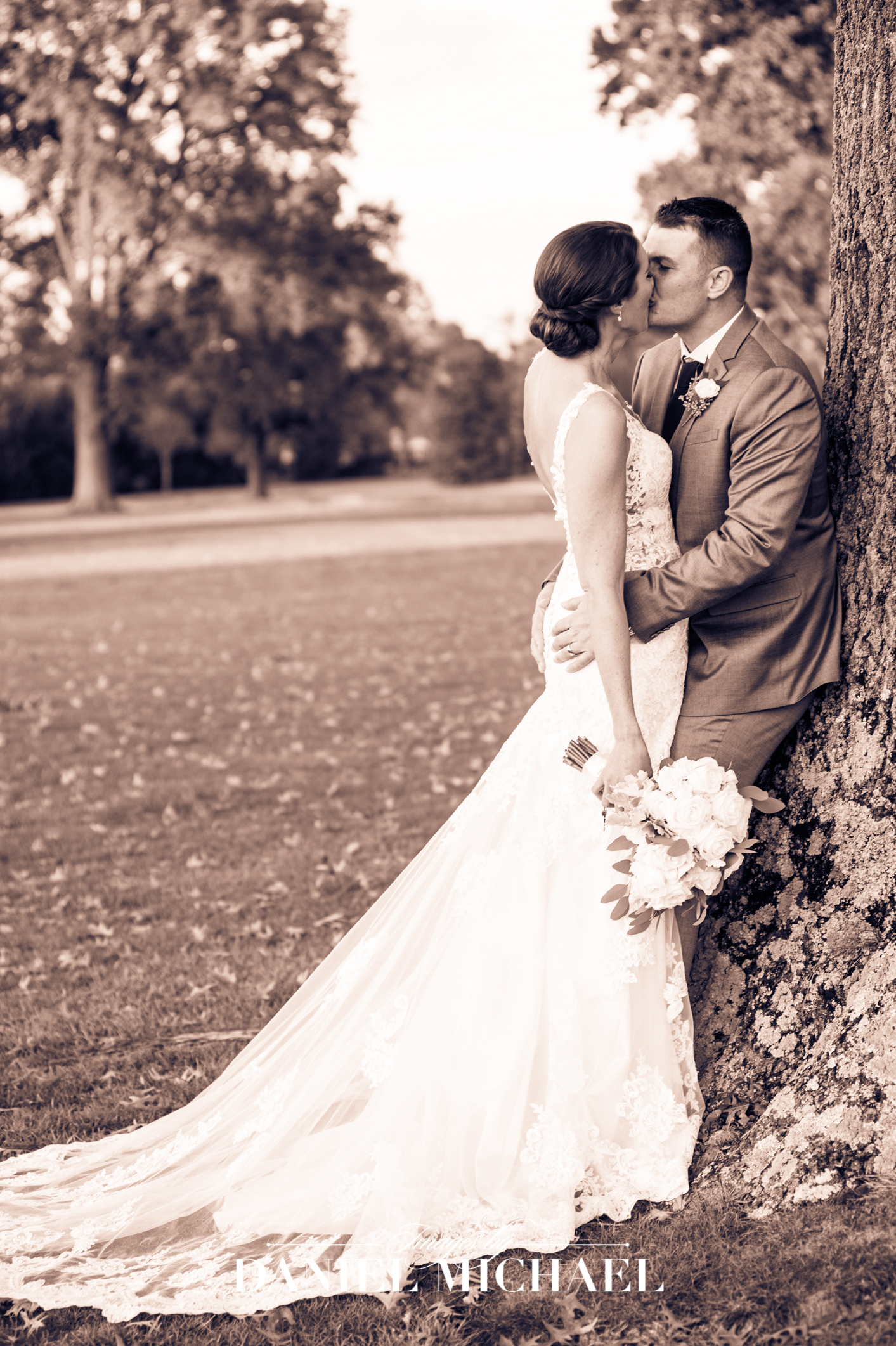 Hyde Park Country Club Reception Ceremony Wedding Venue Photography