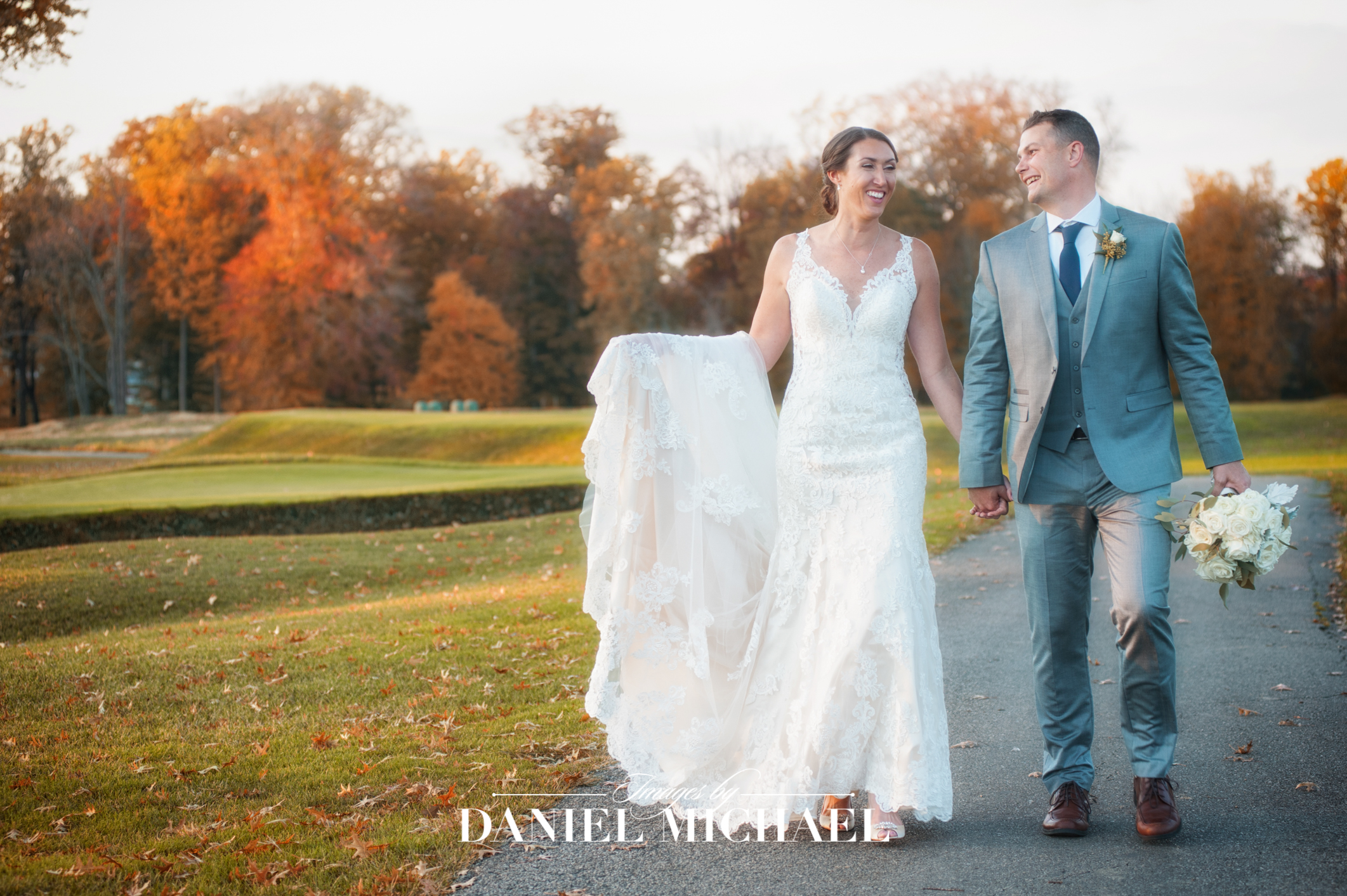 Hyde Park Country Club Wedding Venue Photography Reception