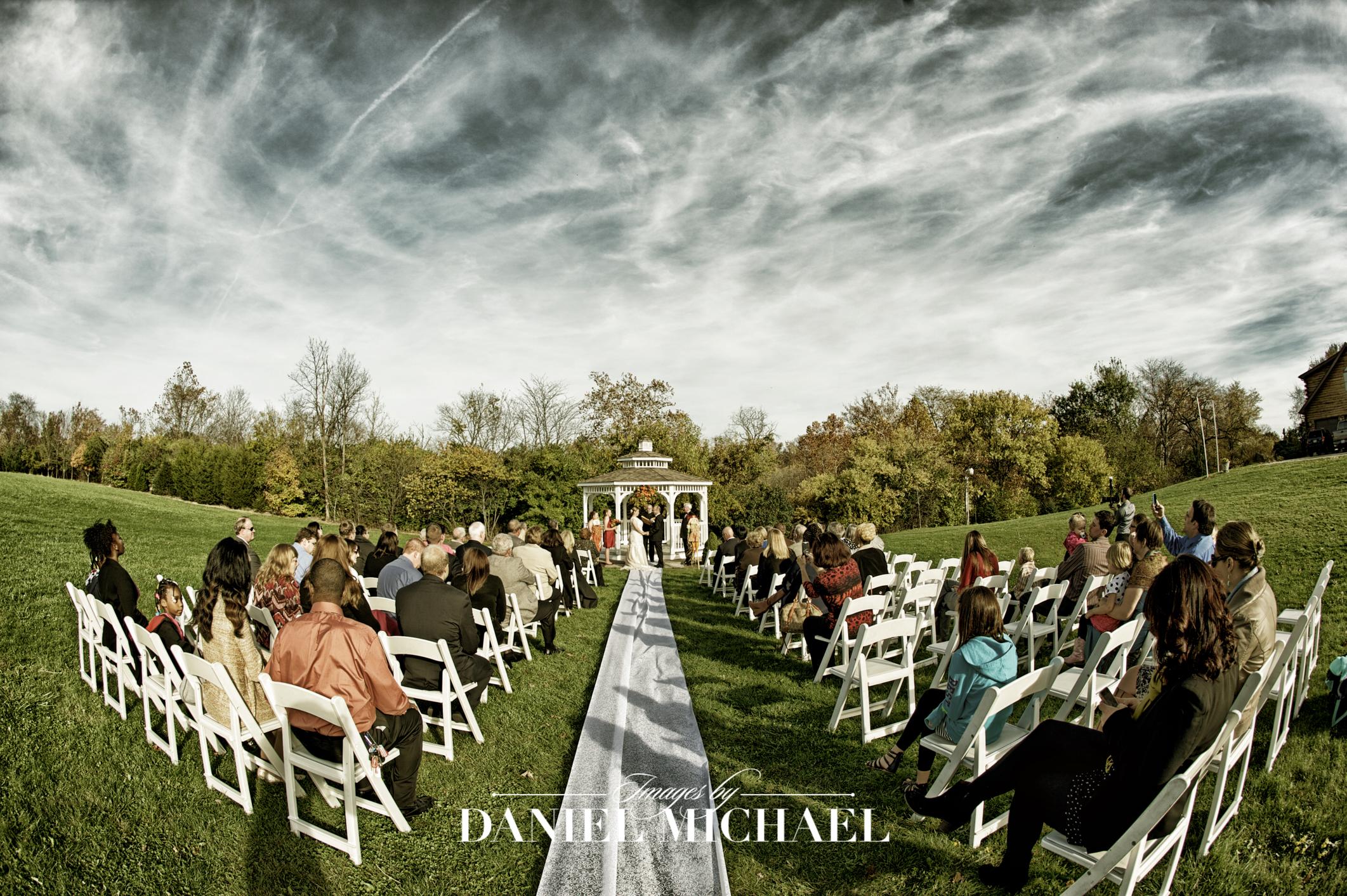 Niederman Farm Wedding Reception Venue Photographer