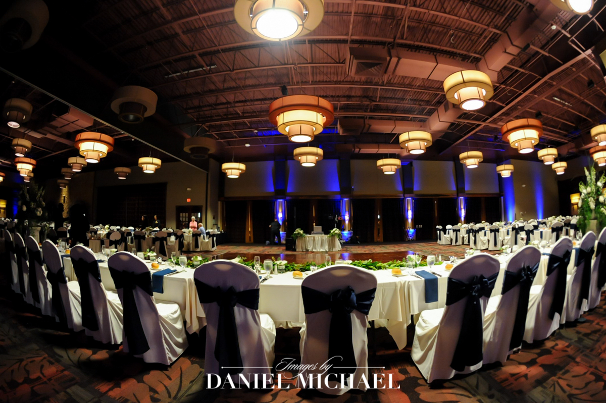 oscar event center, wedding reception venue
