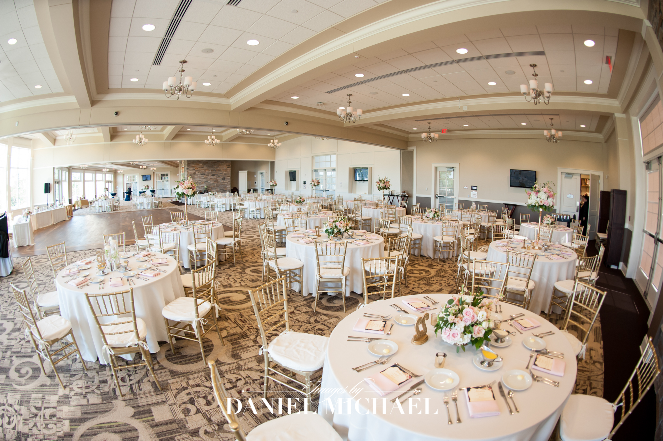 Cooper Creek Reception Venue Photography Cincinnati