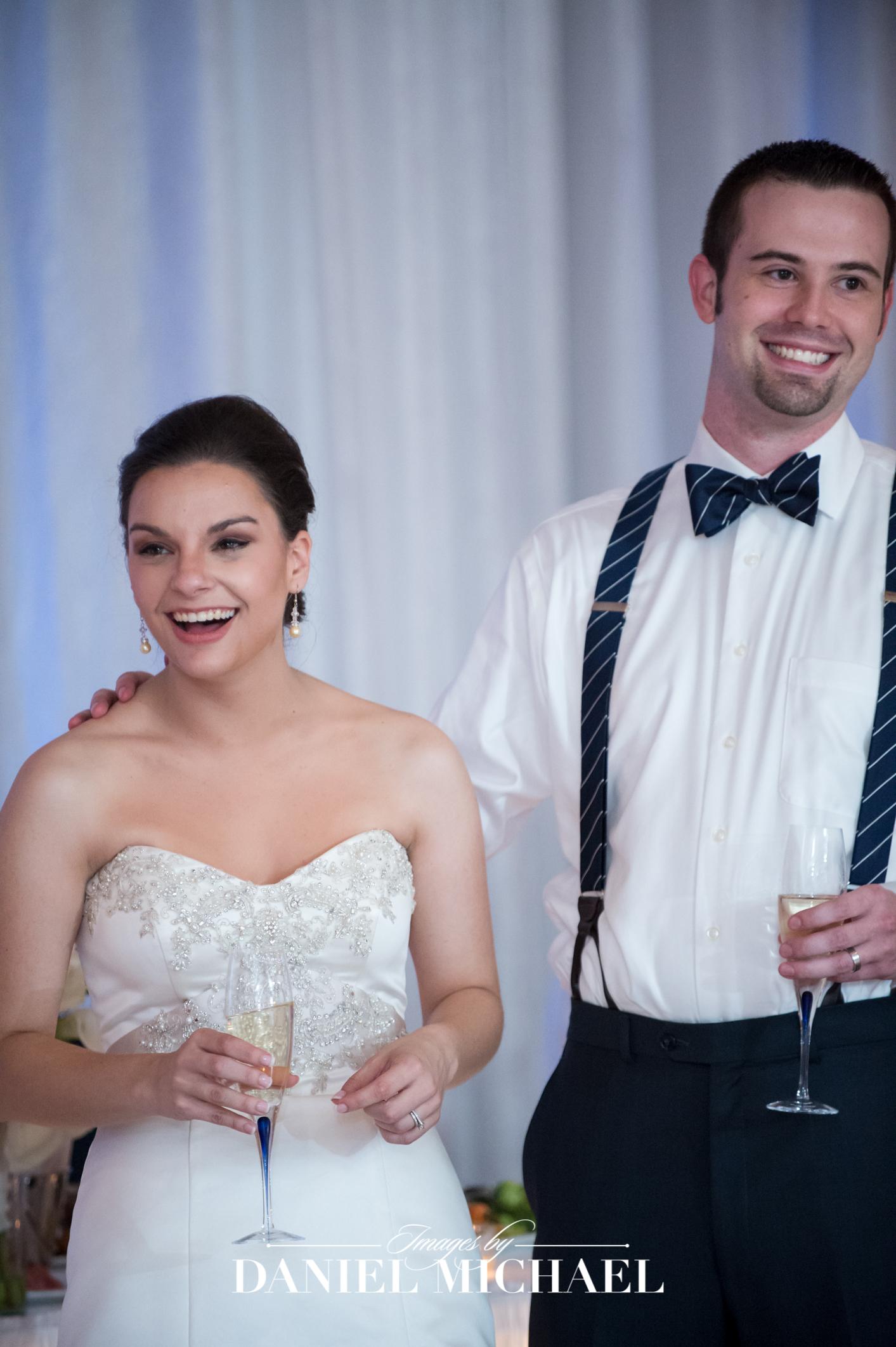 Marriott North West Chester Venue Wedding Photographer