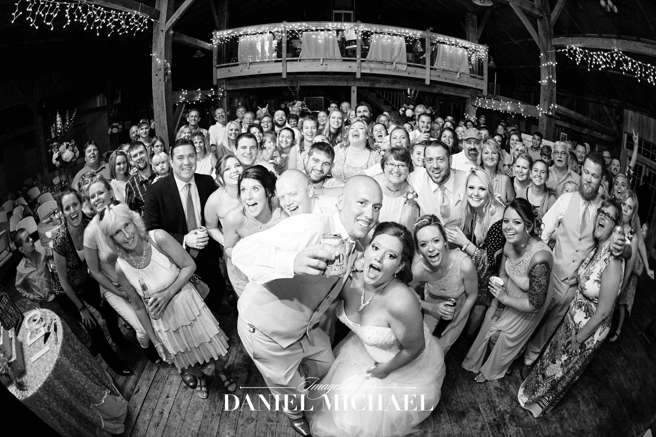 Niederman Farm Wedding Venue Photography Reception