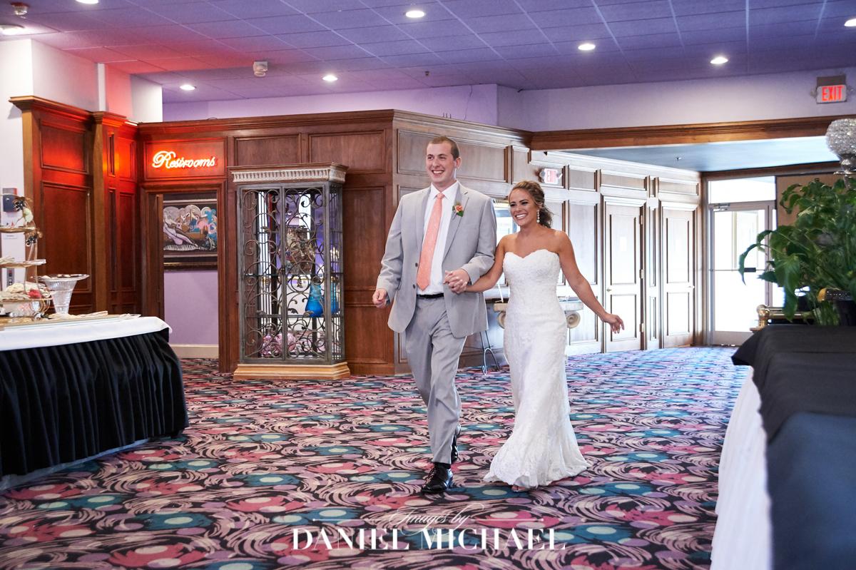 newport syndicate, wedding venue