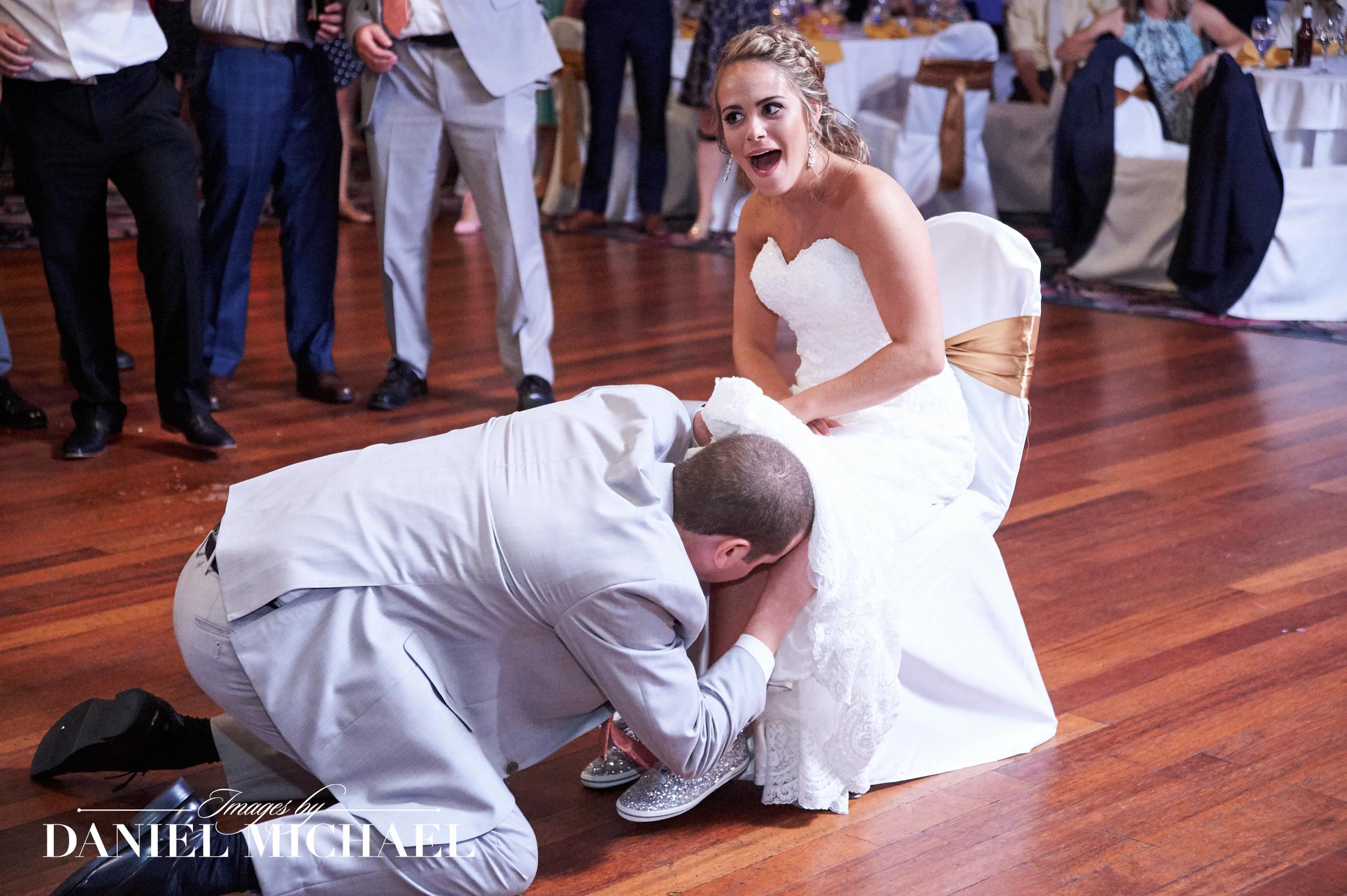 Syndicate Wedding Reception Venue Photographer